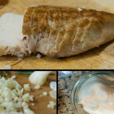 Perfect Alida's Grilled Boneless Chicken Breasts