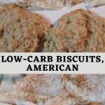 Low-carb Biscuits, American (1)