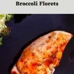 Simple Thai Chicken Breast With Roasted Broccoli Florets (1)