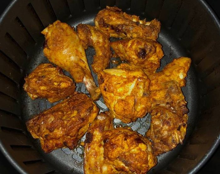 marinade for grilled chicken