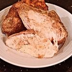 Applewood Smoked Chicken Breasts