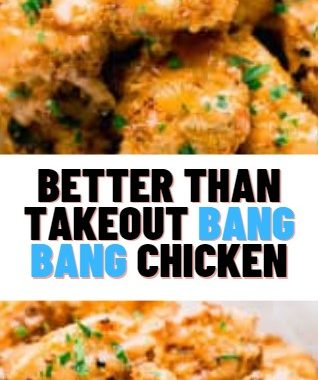 Better Than Takeout Bang Bang Chicken 3