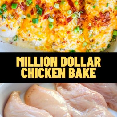 Million Dollar Chicken Bake (1)