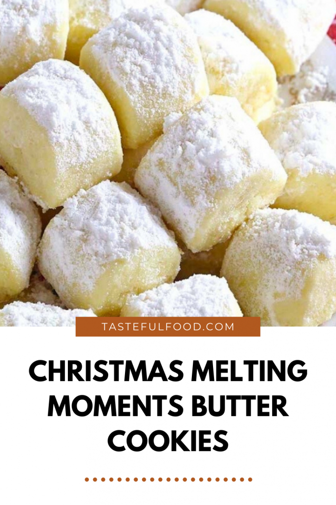 Christmas Melting Moments Butter Cookies (2)