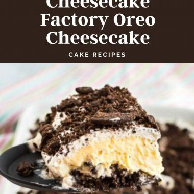Chocolatey Cheesecake Factory Oreo Cheesecake #Chocolatey #Cheesecake #Factory #Oreo #Cheesecake
