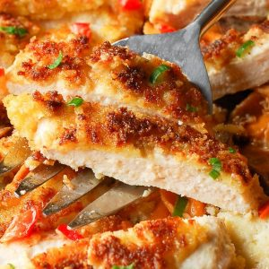 Chicken Recipes Cheesecake Factory