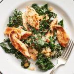 Chicken Recipes With Kale